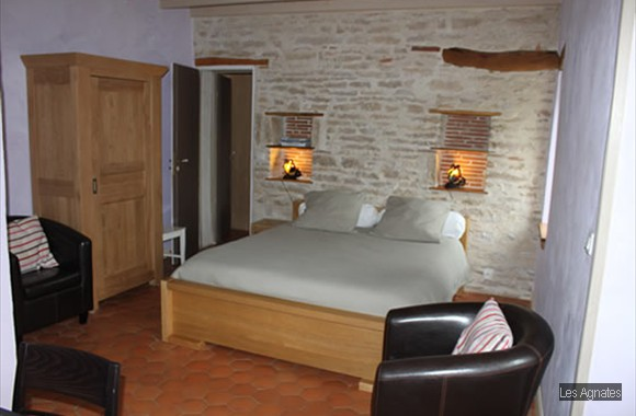 LesAgnates-bed and breakfast - near Nuit Saint Georges